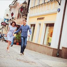 Wedding photographer Sergey Futerman (fotofunt). Photo of 08.04.2013
