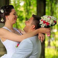 Wedding photographer Evgeniy Ermakovich (Evgeny). Photo of 03.10.2016