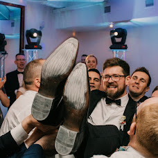 Wedding photographer Am Kowalczyk (amkowalczyk). Photo of 31.07.2017