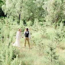 Wedding photographer Aleksandr Panfilov (awoken). Photo of 22.07.2018