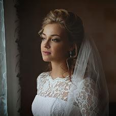 Wedding photographer Anton Usanov (tredognight). Photo of 16.03.2016