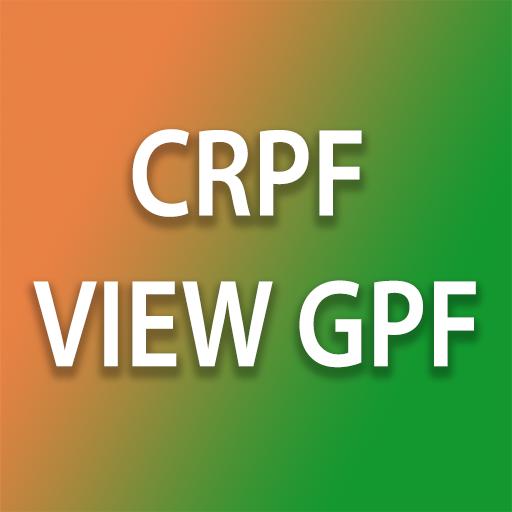 CRPF VIEW GPF