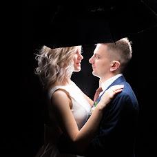 Wedding photographer Anton Kovalev (Kovalev). Photo of 08.04.2018