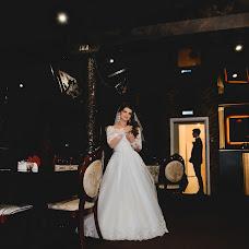 Wedding photographer Yuliya Yarysheva (Julia-Yarysheva). Photo of 13.10.2017