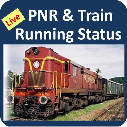 PNR and Train Running Status