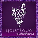 Younique by Brittany Johnson icon