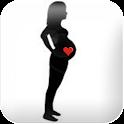 Pregnancy watcher widget icon