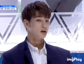 """These Two MBK Trainees From """"Produce X 101"""" Are Polar Opposites"""