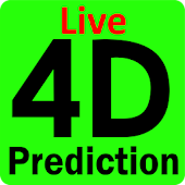 Live 4D Prediction ! ( SG & HK )