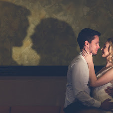 Wedding photographer Roberto Cojan (CojanRoberto). Photo of 26.02.2018