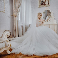 Wedding photographer Evgeniy Menyaylo (photosvadba). Photo of 01.08.2018