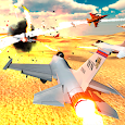Battle Flight Simulator 2014 icon