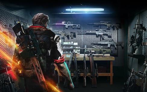 ZOMBIE SURVIVAL: Offline Shooting Games 4