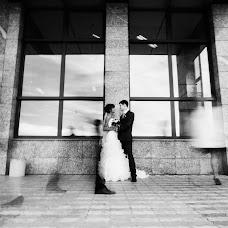 Wedding photographer Valentin Kleymenov (kleimenov). Photo of 24.05.2014