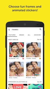Fotoku Free gifts with selfies- screenshot thumbnail