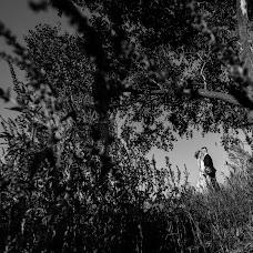 Wedding photographer Vitaliy Scherbonos (Polter). Photo of 11.09.2017