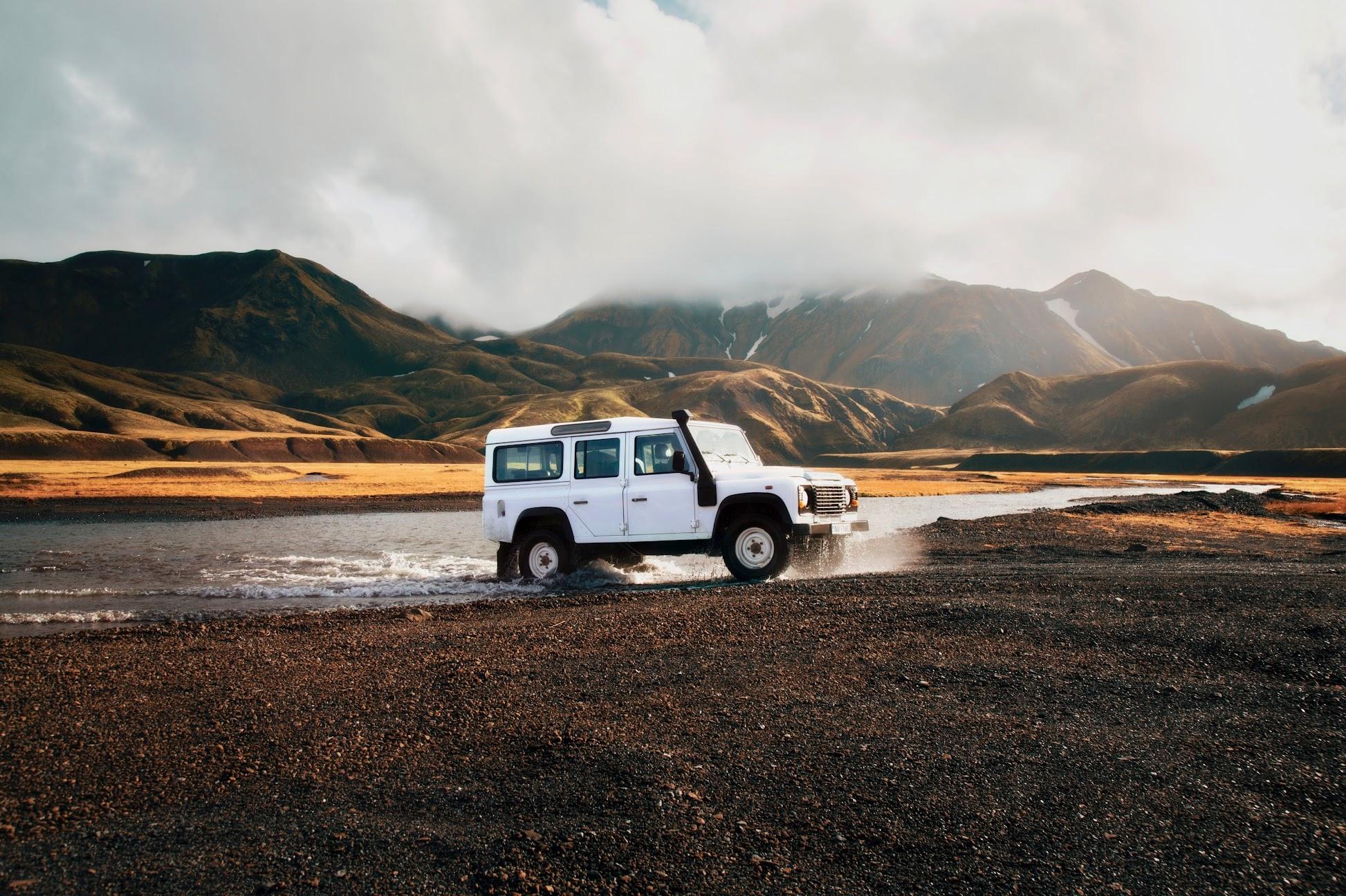natuur-ijsland