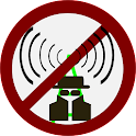 Cell Spy Catcher (Anti Spy) icon