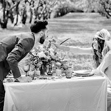 Wedding photographer Andrey Gubeckov (agphoto). Photo of 11.03.2017