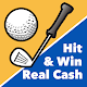 Gift Golf: Hit & Win Real Cash