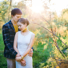 Wedding photographer Aleksey Yunusov (AlexeYunusov). Photo of 22.10.2015