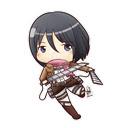 Attack On Titan Mikasa Wallpapers AoT New Tab