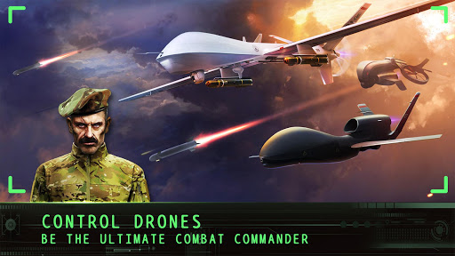 Drone Shadow Strike 1.5.02 screenshots 2