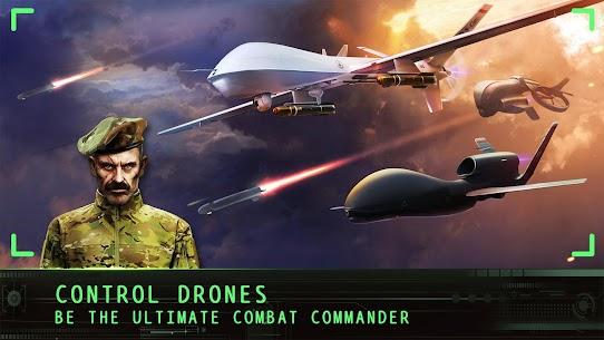 Drone Shadow Strike Mod Apk + OBB 1.25.117 (Unlimited Money) 6