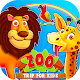 Zoo Trip For Kids : Jungle Safari (game)