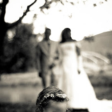 Wedding photographer Patricia Gottwald (gottwald). Photo of 31.12.2015