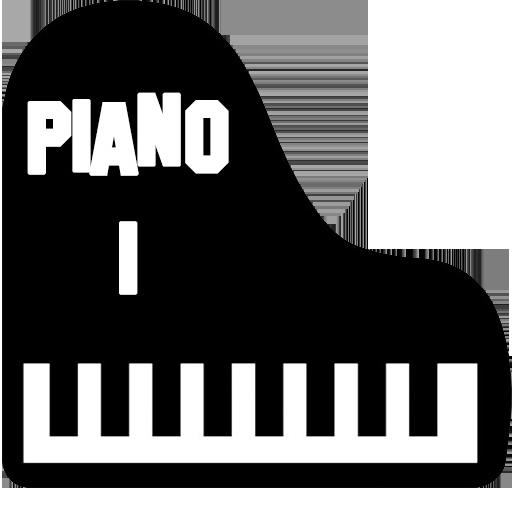 Realistic Piano 音樂 App LOGO-APP開箱王