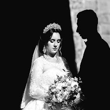 Wedding photographer Arsen Bakhtaliev (arsenBakhtaliev). Photo of 19.09.2017