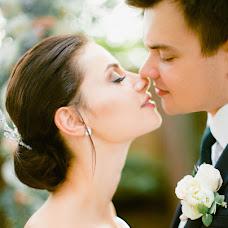 Wedding photographer Viktoriya Besedina (besedinkaVI). Photo of 31.08.2017