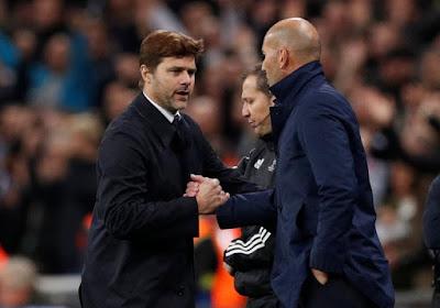 Mauricio Pochettino reageert op geruchten over overstap naar Real Madrid - ook andere topcoach uit Premier League genoemd