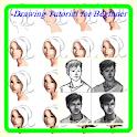 Учебник рисования icon