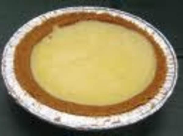 Real Key Lime Pie From Key West Recipe