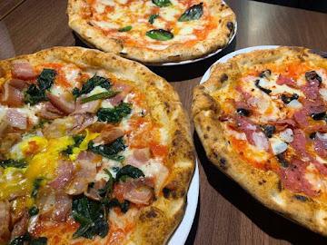 波市多拿坡里披薩 Posto Pizza Napoletana