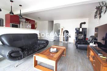 Maison 4 pièces 106,95 m2