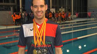 Carlos Tejada.
