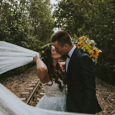 Wedding photographer Piotr Białecki (mrowka0). Photo of 21.08.2019