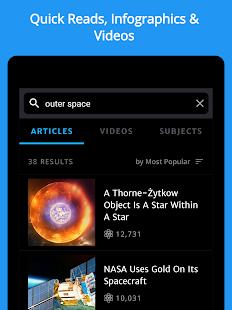 Download Curiosity For PC Windows and Mac apk screenshot 9
