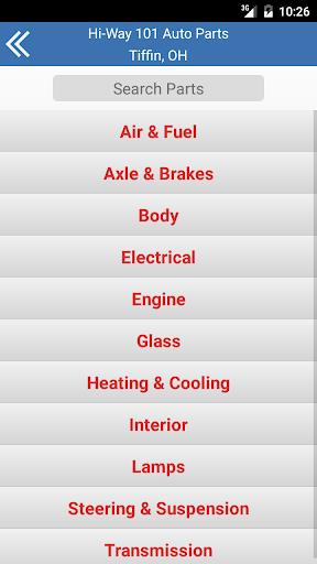 玩免費遊戲APP|下載Hi-Way 101 Auto Parts app不用錢|硬是要APP