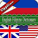 English Filipino Dictionary icon