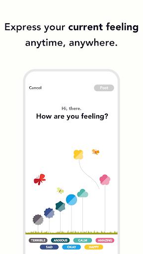 Feelyou screenshot 1