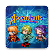 Ascendants: Power Rising