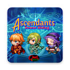 RPG Ascendants: Power Rising 1.0.1