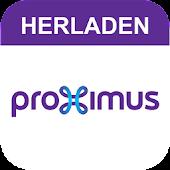 Proximus – Herladen