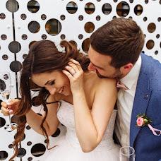 Wedding photographer Yuliya Istomina (istomina). Photo of 05.07.2017