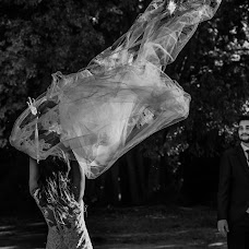 Wedding photographer Chesco Muñoz (ticphoto2). Photo of 29.10.2017