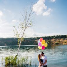 Wedding photographer Yuliya Sayapina (syulia). Photo of 12.04.2017
